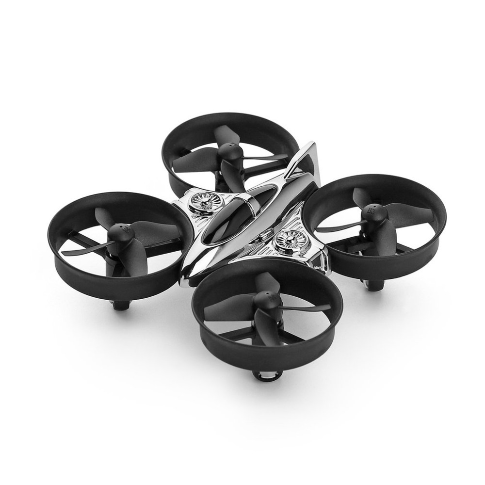 Controle Propeller Quadcopter States 7