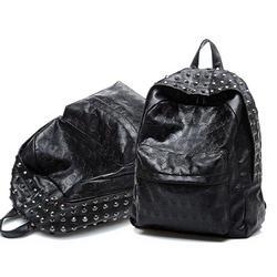 ETN сумка 062916 Лидер продаж унисекс Подростковая Мода Прохладный Череп печати путешествия рюкзак