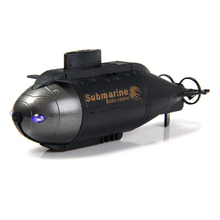 Fili Pigboat Pesce 40MHz