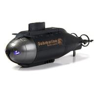 777 216 função completa peixe torpedo sem fio 40 mhz rc submarino pigboat brinquedo presente|Submarino RC| |  -