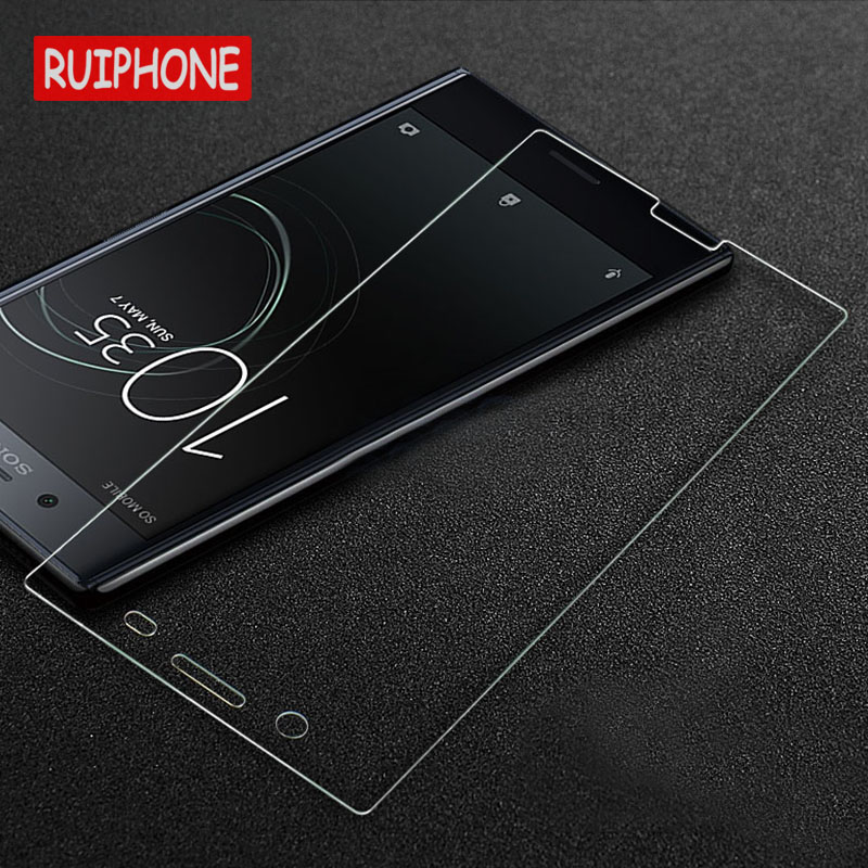 Premium HD Screen Protector For <font><b>SONY</b></font> <font><b>Xperia</b></font> C3 C4 C5 E3 E4 E5 T3 M2 M4 M5 L1 <font><b>L2</b></font> Tempered <font><b>Glass</b></font> Protective Cover Guard Film image