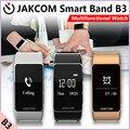 Jakcom b3 smart watch novo produto de acessórios eletrônicos inteligentes como relógio engrenagem fit 2 para para xiaomi mi 2 correia de pulso