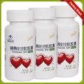 3 bottles CoQ10 Coenzyme Q10