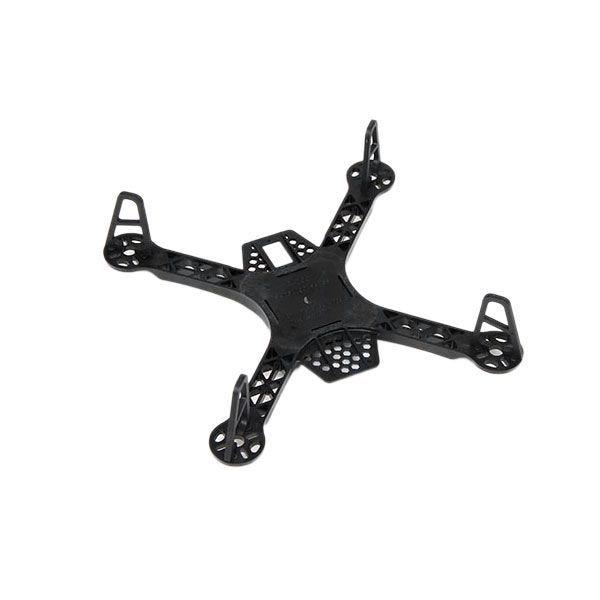 WST DIY drones Mini 250 CF Quad Frame micro 260mm FPV Quadcopter ...