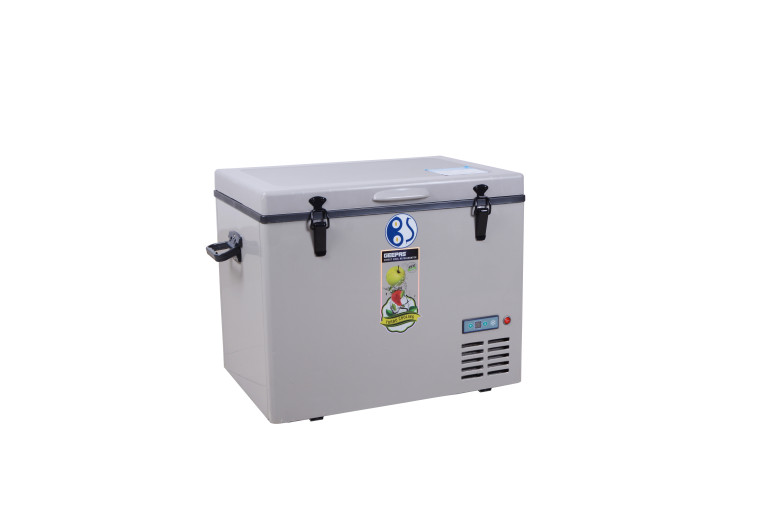 12v Freezer Compressor Fridge Solarpanel To 45L Thailand title=