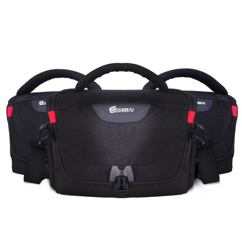 EIRMAI DA210S DA211S DA213S SLR camera bag shoulder diagonal digital backpack for Canon 60D70D600D package