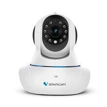 VStarcam C7825WIP Cámara de Red P2P Wifi ir-cut de Red IP Cámara de $ number Vias de Audio Clara y Fuerte Cámara de Seguridad Inalámbrica P2P Wifi