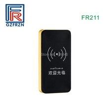 1pcs 125khz Zinc Alloy Electronic C