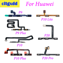 Get more info on the cltgxdd For Huawei P9 P9plus P10 P10plus P10Lite P20 P20Pro Power On Off Volume Up Down Button Key Flex Cable Replacement Parts