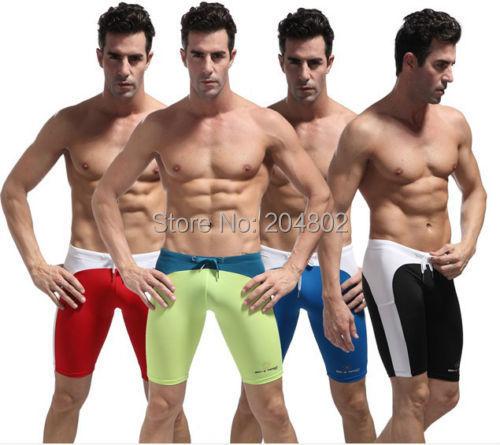 New BRAVE PERSON Men's racing shorts Trunks pants Size S,M,L,XL # FY15
