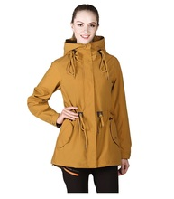New 2016 brand new women's outdoor hiking/camping jacket 3 in 1 warm sports wear females' detachable sking jacket,free shipping