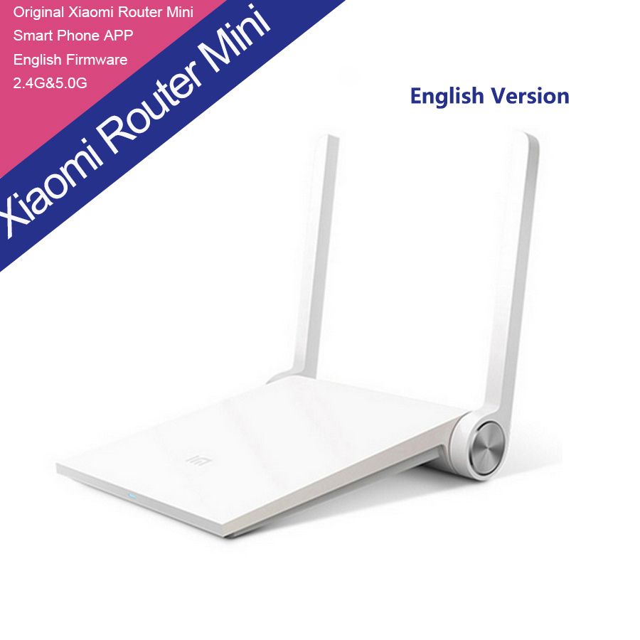 English Version APP 2.4GHz/5GHz Dual Band 1167Mbps Support Wifi 802.11ac Xiaomi Mi Wireless USB Smart Phone APP Mini Router english version app 2 4ghz 5ghz dual band 1167mbps support wifi 802 11ac xiaomi mi wireless usb smart phone app mini router