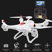 Вертолет игрушки 5 г gps 1080 P Камера Безголовый режим один ключ возвращение Quadcopter Wi Fi FPV в реальном времени вертолет беспилотный высокое качест