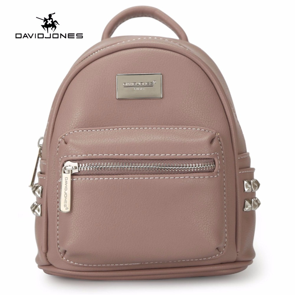 DAVIDJONES Women School Bags Backpacks Casual Women Backpack Fashion Mochila Back Packs Durable Shopping Bag Lady Shoulder Bags new gravity falls backpack casual backpacks teenagers school bag men women s student school bags travel shoulder bag laptop bags