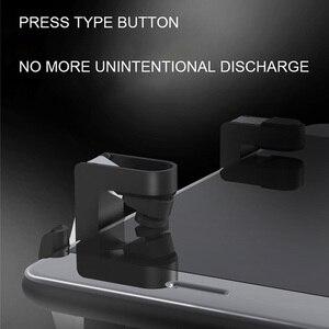 Image 5 - PUBG جهاز التحكم في عصا التحكم بنك طاقة عالي السعة مروحة pubg المحمول الهاتف غمبد الزناد النار زر ل iphone الروبوت أذرع التحكم في ألعاب الفيديو