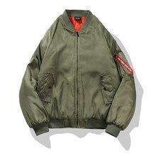 Bormandick winter jacket men 2018 Winter Jacket Men Thick Warm Solid Color mens Coats Coat KXP18-CH01 85P