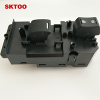 SKTOO OEM 35760 TBO H01 for 2008 Honda Accord right front door power window lifter switch glass lifter switch assembly