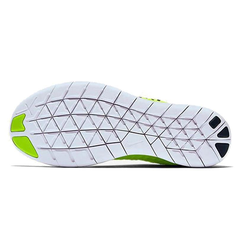 Original NIKE FREE RN FLYKNIT R Womens Running Shoes Sneakers