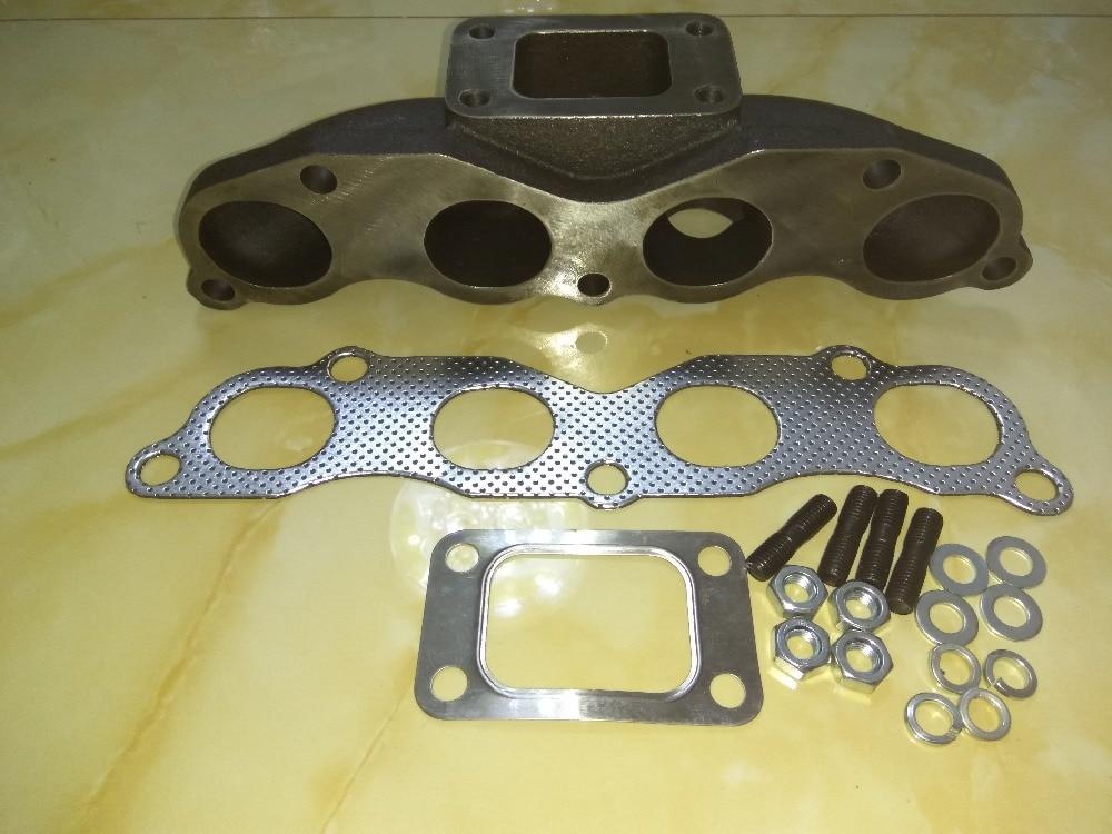 US $35 0 |turbo manifold RSX Base SI EP3 K20 Engine Cast Iron Exhaust  Manifold-in Exhaust Manifolds from Automobiles & Motorcycles on  Aliexpress com |