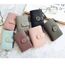 Women Fashion Small Wallet Leather Purse Card Bag Clutch Purse Money Clip Wallet Femme Gift Purse Money Clip Wallet new brand wallet portefeuille femme for 2016 fashion purse women leather short small bag womens solid card holder gift 1pcs