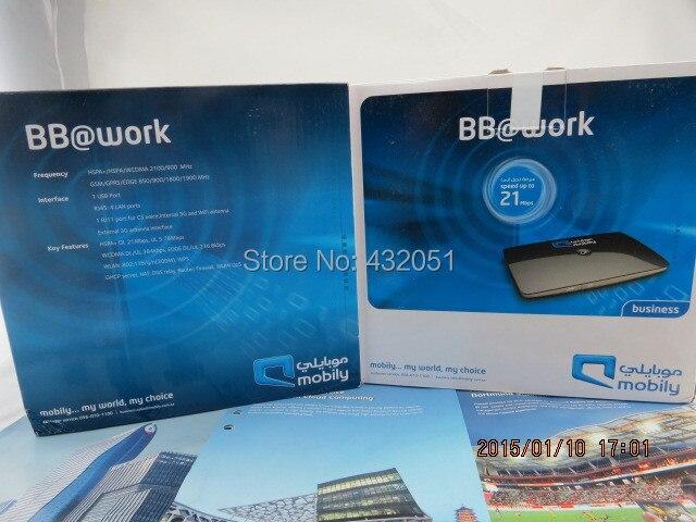 ФОТО Free shipping Sim card unlocked huawei b683 router
