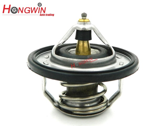 buy thermostat for hyundai car thermostat for hyundai accent veloster sonata. Black Bedroom Furniture Sets. Home Design Ideas