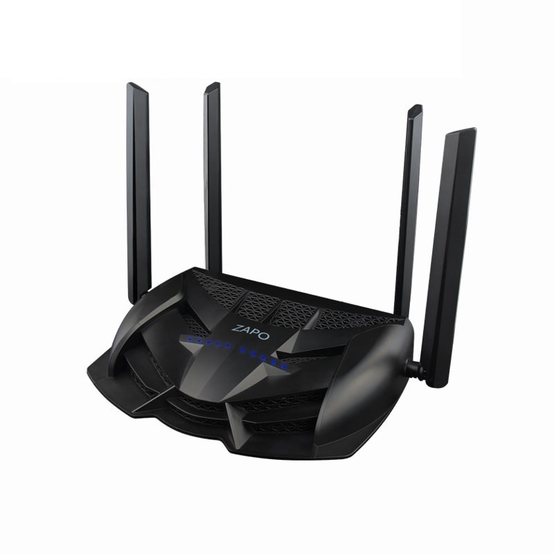 Repeater Gaming-Router Network Dual-Band 1200mbps Ac Wireless Zapo Usb Eu-Plug Intelligent