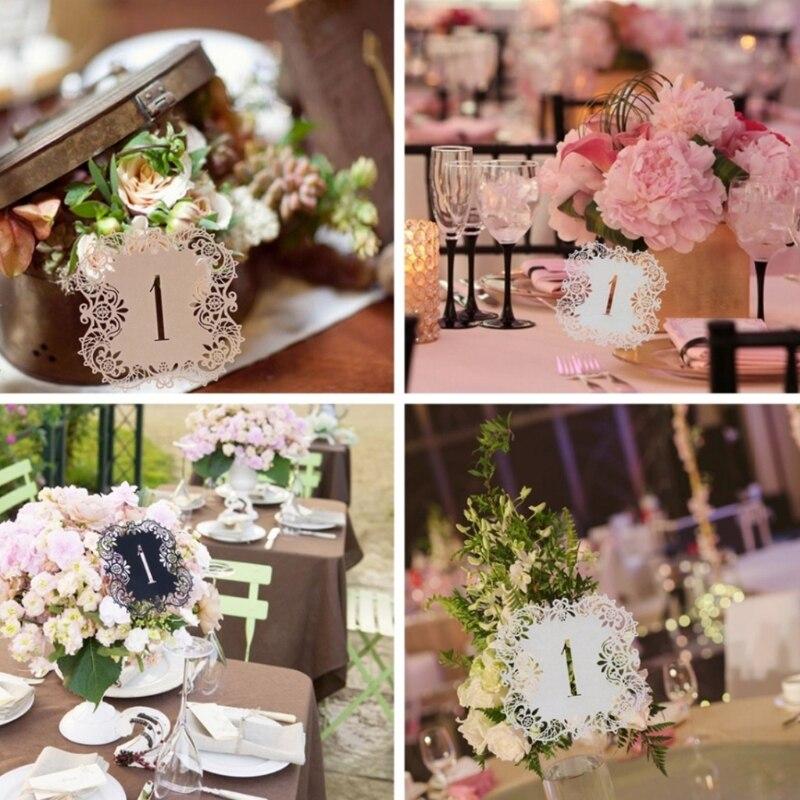 10Pcs Wedding Invitation Cards With Envelopes Seals Personalized Printing  Engagement Wedding Kit(China (Mainland