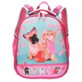 cute children bag primary school student rudder bag 2 - 3 - 6 girls fall shoulder bag waterproof