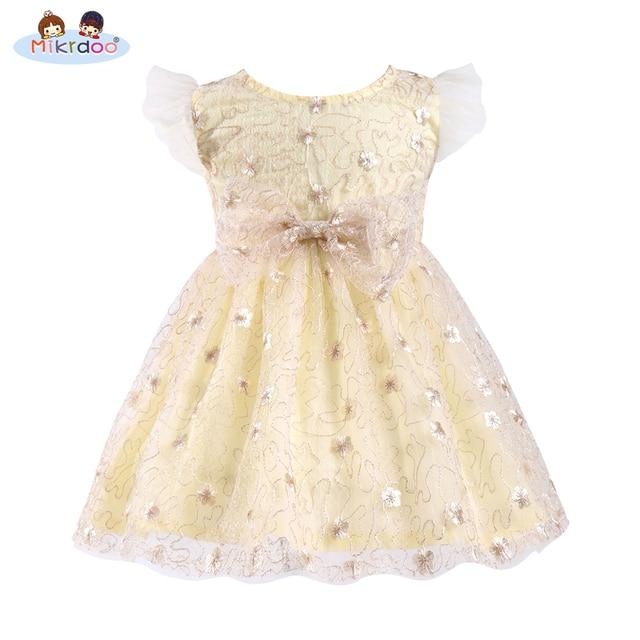 e3f4858f9 2018 Spring Dress For Girl Long Sleeve Baptism Dresses Baby Girl 1 6 ...