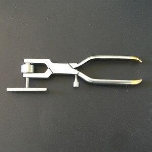 Image 2 - 1 Uds. Trituradora de huesos, trituradora de huesos, mortalizador de huesos, Instrumentos dentales de implante Dental de acero inoxidable
