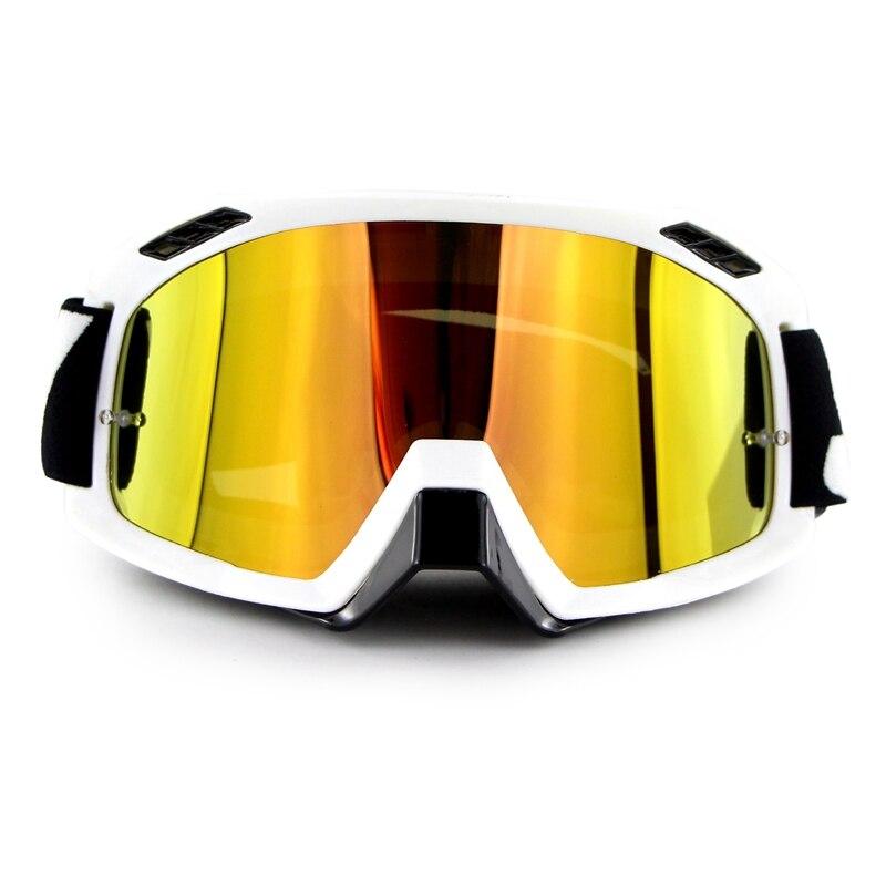 Lunettes de moto professionnelles casque de Motocross lunettes de moto moto Soman SM15