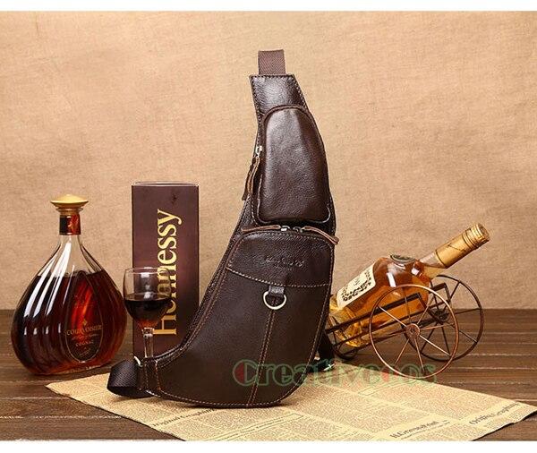 bolsa de viagem em couro Estilo : Vintage