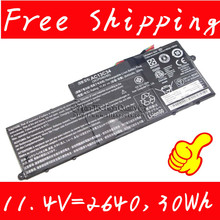 unique  Battery for Acer Aspire V5-122P Sequence 3ICP5/60/80 KT.00303.005 in Computer systems/Tablets Free transport