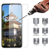 HOPELF Tempered Glass for Huawei P30 Lite P20 Screen Protector P30 Phone Protective Safety Glass for Huawei P20 P30 Lite Glass