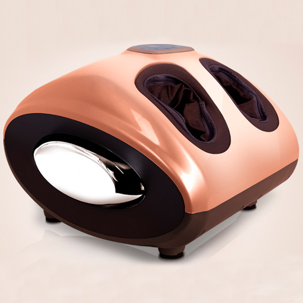 Foot Relax Massager Pressure Foot Machine Infrared Heating Kneading Foot Massager,Blood Circulation Foot Massage Machine 3d electric foot relax health care electric anistress heating therapy shiatsu kneading foot massager vibrator foot cute machine