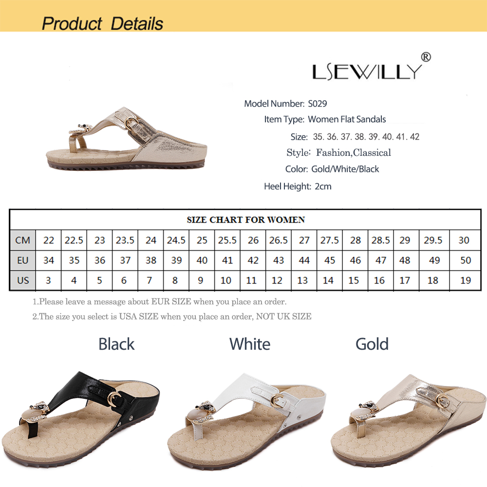 864def2db Lsewilly Women New Brand Flip Flops Beach Sandals For Women Summer Shoes Flat  Non slip Casual Women Shoes 2018 New Arrival S029-in Low Heels from Shoes  on ...