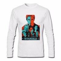 2018 Undead Atheist Riverdale New Arrival T Shirt Fashion Design T Shirt Men S High Quality