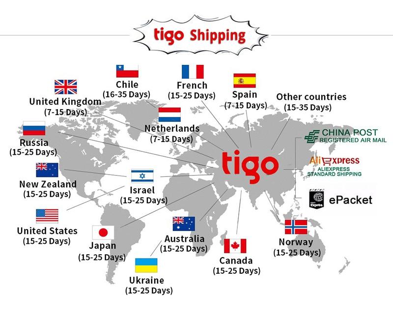 tigo shipping 1