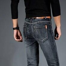 Heren Jeans Jean Homme Jogger Biker Masculina Slim Broek Pantalon Vaquero Hombre Hip Hop Baggy Casual Harem Verontruste Designer