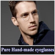 2015 New Oliver Peoples Retro  glasses frame Rim series eyeglasses frame myopia glasses Oculos De Grau Free shipping