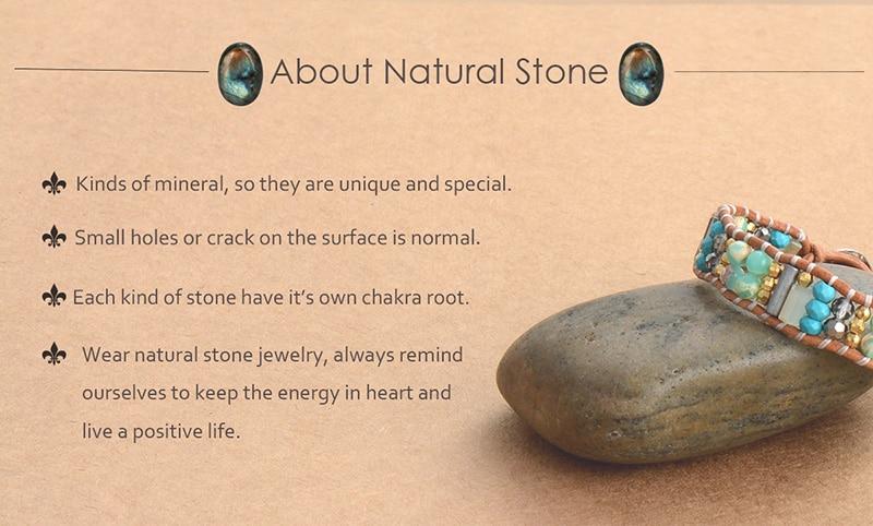 Natural Stone-ok
