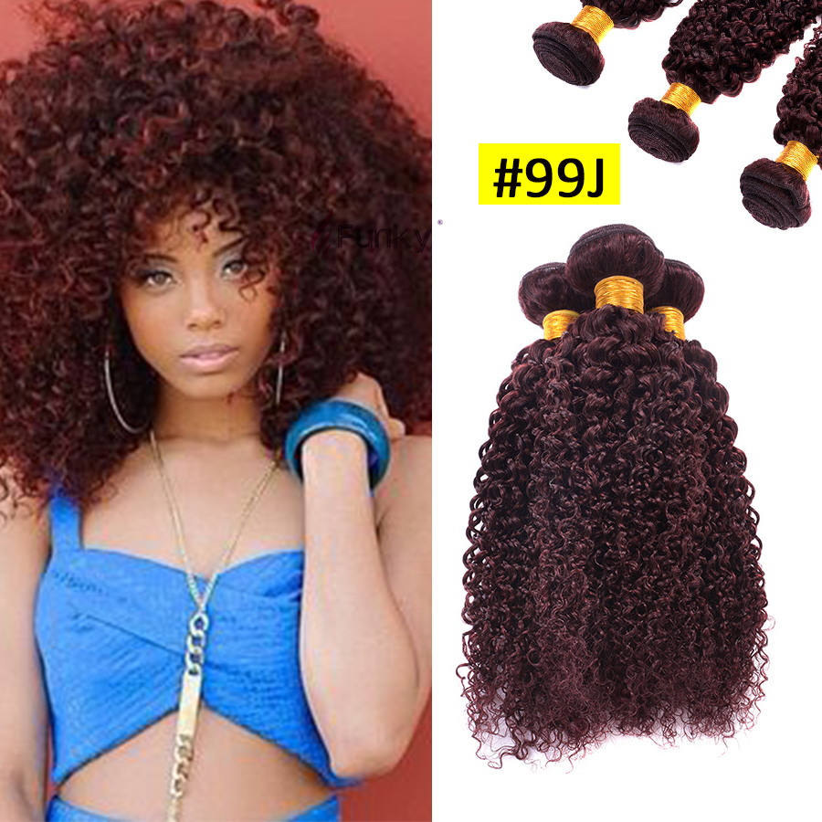 100+ [ Burgundy Weave Hairstyles ] | Long Curly Sew In Hairstyle ...