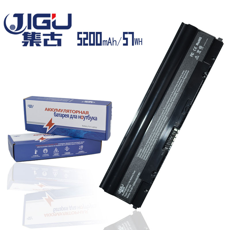 JIGU Laptop Battery A31-1025 A32-1025 For Asus For Eee PC 1025 1025C 1025CE 1225 1225B 1225C R052 R052C R052CE цена