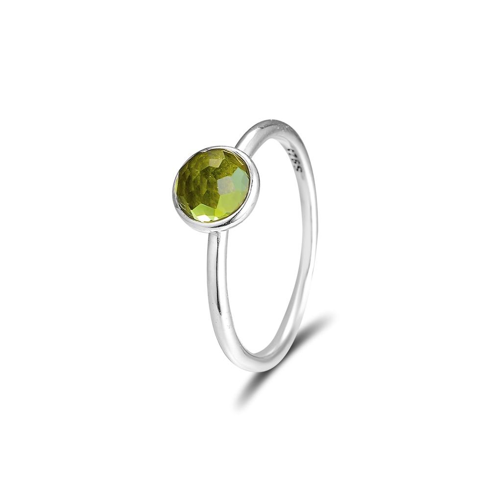 bfdb8e640 oothandel birthstone ring Gallerij - Koop Goedkope birthstone ring Loten op  Aliexpress.com
