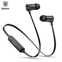 Baseus S07 Neckband Wireless Bluetooth Headphone Earphone Fone De Ouvido Sports Headset Stereo Auriculares Earbuds Earpiece