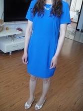 Herzogin kate blaues kleid