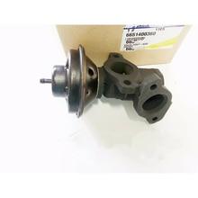Клапан EGR для Ssangyong Stavic Rexton 2.7Xdi D27 DSL OEM 6651400360