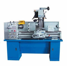 CQ6232BZ engine metal lathe and milling machine