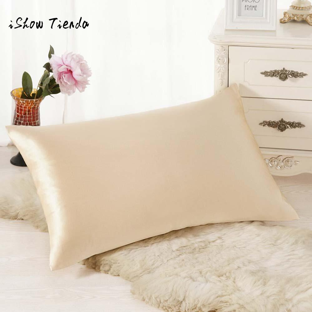 living room cushion covers ishowtienda rectangle cushion silk pillow covers 15281